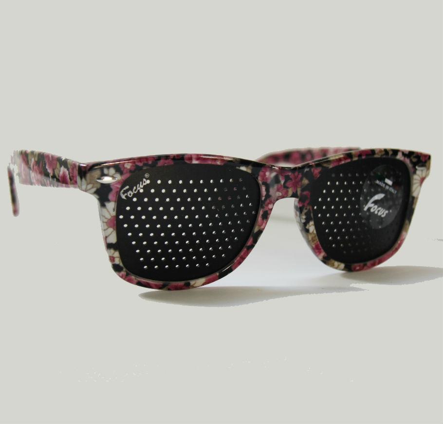 occhiali-stenopeici-a-fiori